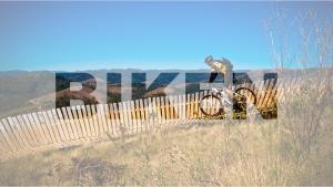 Softshelljacken zum Fahrrad fahren