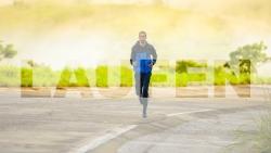 Softshelljacken zum Laufen
