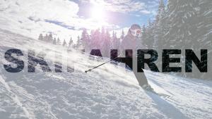 Softshelljacken zum Skifahren